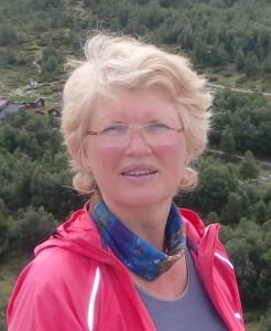 Mette Sperre,leder i Akershus MDG