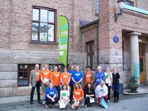 Skolering og vervetrening i Akershus