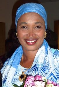 Suaad Abdi Farah Vestby